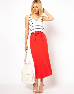 ASOS Pencil Skirt With Tie Detail.jpg