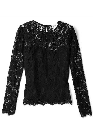 Black Ivy Lace Blouse by Milly.jpg