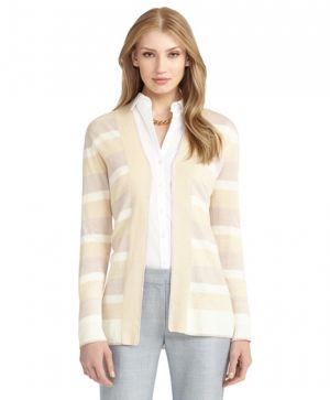Brooks Brothers Striped Open Cardigan.jpg