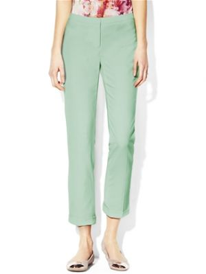 Cuffed Ankle Pant - Vince Camuto.jpg