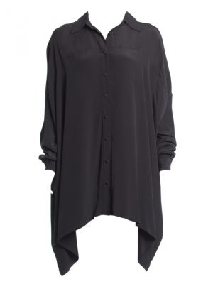 Kerchief Black Oversize Blouse.jpg