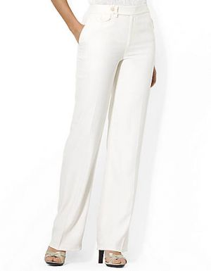 Lauren Ralph Lauren Silk Dress Pant.jpg