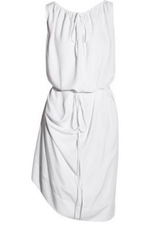 Vivienne Westwood Red Label white wrap dress.jpg