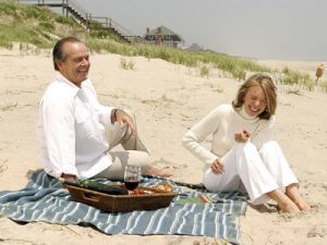 Ageing gracefully - Diane Keaton and Jack Nicholson in somethings-gotta-give.jpg