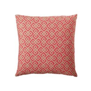 Home decor pictures - Serena & Lily Flame Lattice Pillow Cover.jpg