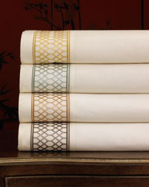 Horchow Queen Lattice Sheet Set.jpg