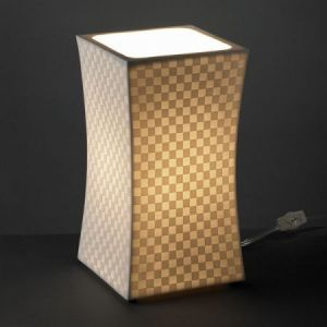 Justice Design Group POR-8870 Limoges Hourglass Square Accent Table Light.jpg