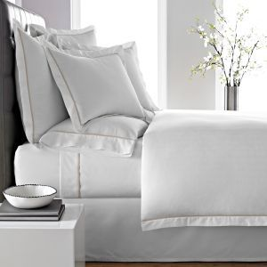 Kassatex Verona Bedding Collection - King Sheet Set White Linen.jpg