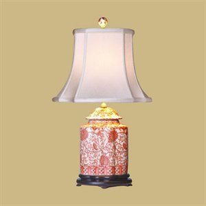 Oriental Furniture LMP-LPDYG0810A Chinese Porcelain Lamps Porcela.jpg