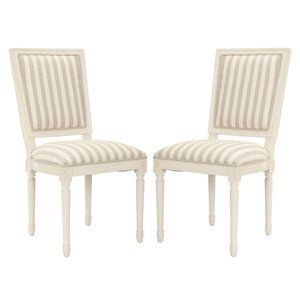 Safavieh Furniture MCR4516D-SET2 Landon Carved Mahogany Side Chairs.jpg