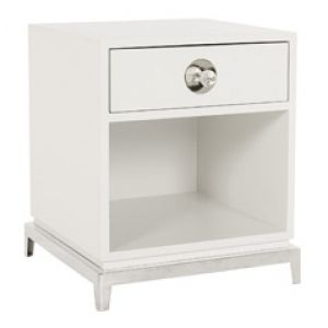Shop for home decor online - Jonathan Adler Channing End Table via myLusciousLife.com.jpg