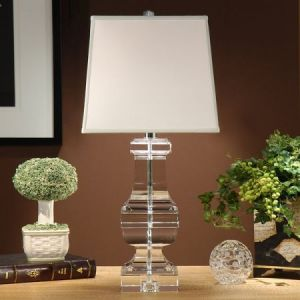 Wildwood 22233 Square Crystal Urn Table Lamp.jpg