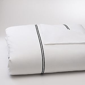 design ideas -  FRETTE Hotel King Duvet Cover via myLusciousLife.com.jpg
