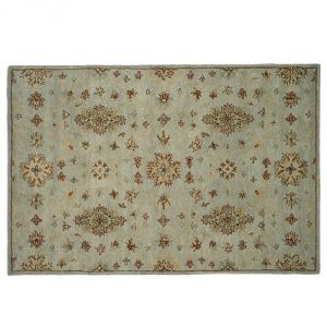design ideasinterior pictures - stylish home blog - Loloi Fairfield Floral Lattice Rug.jpg