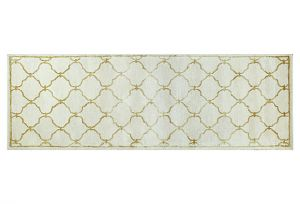 diy home decor - Rug - Lattice Runner Ivory - One Kings Lane.jpg