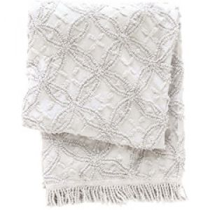 home & garden - Pine Cone Hill Candlewick Dove Grey Throw Blanket.jpg