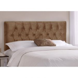 home living - SKYLINE FURNITURE - Tufted Mystere Upholstered Headboard.jpg
