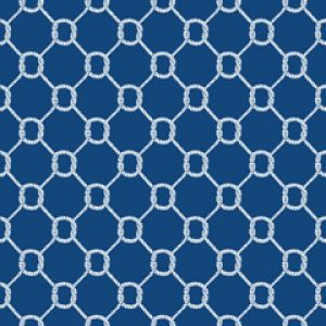 interior design blog - Jonathan Adler Wallpaper Ropes Reverse Navy.jpg