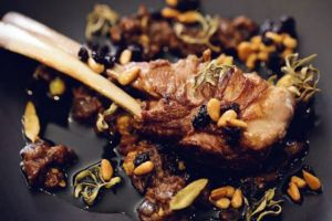 Eating in Hobart Tasmania - delicious Lamb-ethos.jpg