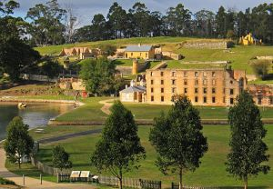 Historic Port Arthur in Tasmania - things to do in Hobart.jpg