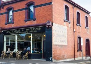 Jackman and McRoss bakery cafe - Brick-building-Battery Point - Hobart.jpg