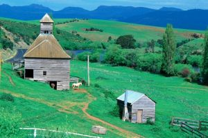Lovely photos of Tasmanian countryside - Hobart tourism.jpg