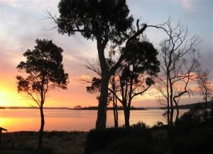 Sunset_in Tasmania - things to do - hobart tasmania tourism.JPG