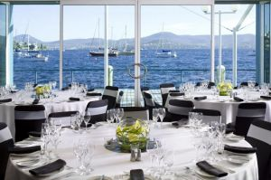 boardwalk-dinner-dining in tasmania - view of the water.jpg