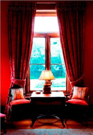 Islington Hotel Hobart - Luxury boutique accommodation in Hobart Tasmania - rose room.jpg