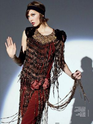 Karlie Kloss the flapper for Vogue Australia May 2012.jpg