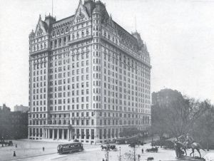 American history in photos - The Plaza hotel - black and white images.jpg