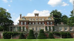 Charles II-style mansion Westbury House was completed in 1906.jpg