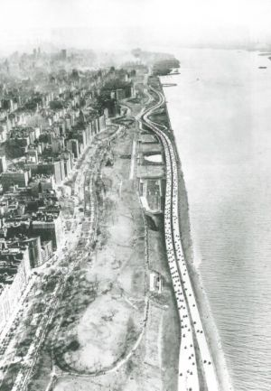 Henry Hudson Parkway - one of Robert Moses 1930s projects.jpg