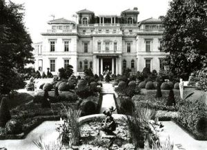 Gatsby Style Mansions Of The Gilded Age Including Newport Rhode