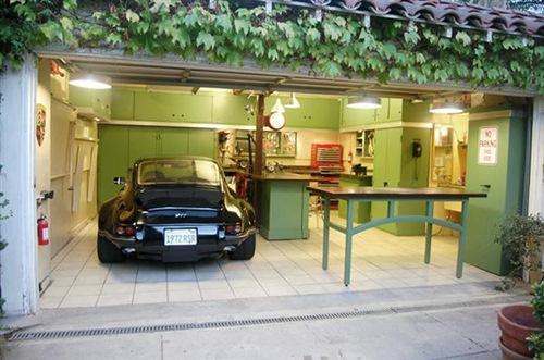 ... Modern Garage Storage Cabinet Design Ideas And Inspirations  ...