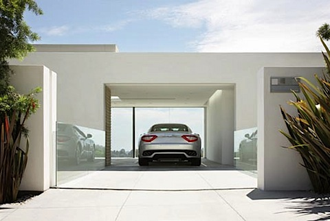 Stylish Home Luxury Garage Designs Photos And Ideas Garage,Home ...