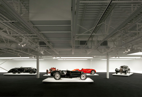 unique luxury home car designs | STYLISH HOME: Luxury garage design