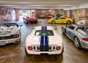 custom garages - ideas garage - pictures - luxury garage - mylusciouslife.jpg