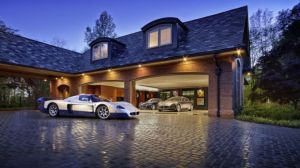 design ideas - ideas for a garage - images - luxury garage - mylusciouslife.jpg