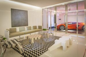 design ideas pictures - luxury car garage design - Contemporary-garage.jpg