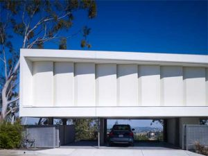 garage interior designs photos - Hillside-of-Luxury-House-Design-Car-Garage.jpg