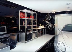 garages design ideas - interior home design ideas - Garage-Showroom.jpeg
