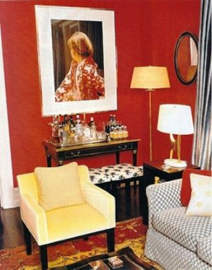 Fashion designers at home - kate spade den.jpg
