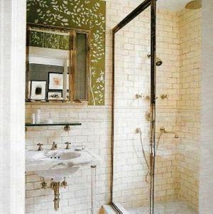 PNG Designers Homes   Kate Spade Bathroom ...