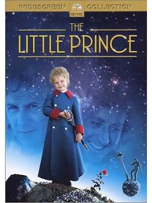 Films about royalty - The Little Prince 1974.jpg
