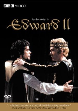 Films about royalty and aristocracy - Edward II 1970.jpg