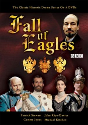 Films about royalty and aristocracy - Fall of Eagles 2006.jpg