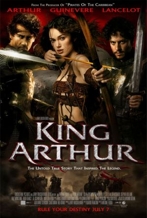 Films about royalty and aristocracy - King Arthur 2004.jpg