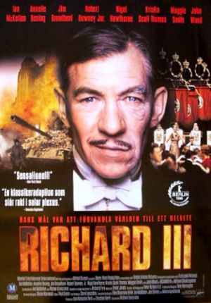 Films about royalty and aristocracy - Richard III 1995.jpg