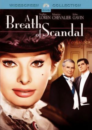 List of royalty movie titles - A Breath of Scandal 1960.jpg